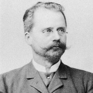Густав Лаваль (основатель Де Лаваль)