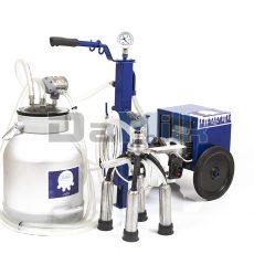 Самый популярный доильный аппарат для коров